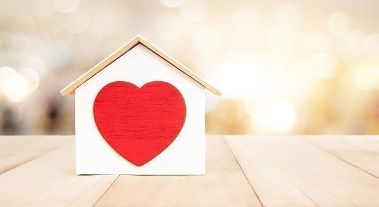 Love and Mortgage