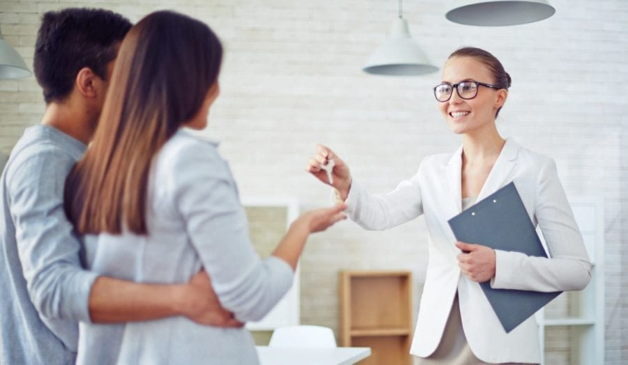Peace of Mind: Your Realtor Contributions
